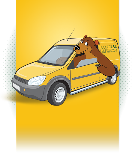 colectas-background-mascotte-voiture-mobile